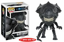"Funko POP! Vinyl Aliens Queen Alien 6"" Collectable Model Figurine Statue No 346"