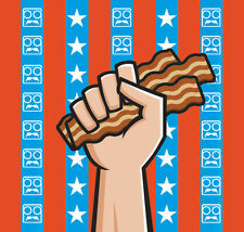 InBaconWeTrust.com - Great for Bacon Themed Food Truck, Restaurant, Event, etc.