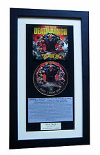 FIVE FINGER DEATH PUNCH Got Six CLASSIC CD ALBUM QUALITY FRAMED+FAST GLOBAL SHIP