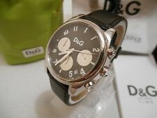 MONTRE FEMME CHRONO DOLCE & GABBANA D&G LADIES WATCH SANDPIPER DIAMANTE STRASS