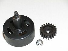 YY-MADMAX LOSI 5IVE-T HEAVY DUTY CLUTCH BELL 19T PINION