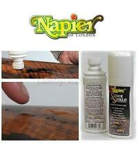 Napier Stock Shield Instant Care Rain Protect Shooting Hunting