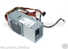 New Dell 250W Slim Desktop Power Supply K2H58 77GHN PDF9N DY72N FY9H3 375CN