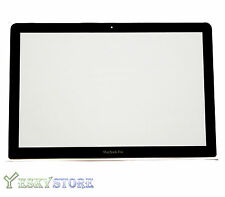 """New Apple MACBOOK PRO 13"""" / 13.3"""" Front LCD Glass/Bezel cover for A1278 A1342"""