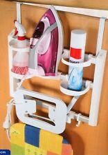 Bügel Organizer/Ordnungssystem/Aufbewahrung/Bügelbrett-Halter Tür/Wandmontage