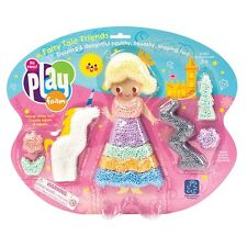 Playfoam Fairytale Friends - Play Foam New version of Play Dough Putty Play Doh