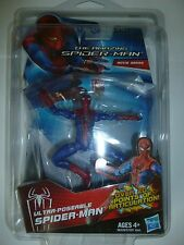 The Amazing Spider-Man Movie 3.75 Inch Ultra-Poseable Spiderman figure