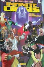 BIG BOOKS DC : INFINITE CRISIS T04  ( Panini ) Vends suite INFINITE CRISIS