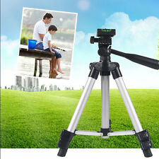 Universal Professional Aluminum Telescopic Camera Tripod Stand Holder KG