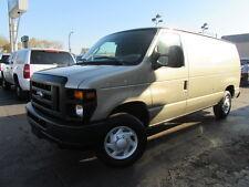 Ford: E-Series Van E-150 Commer