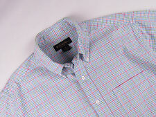 (MJ2412) BROOKS BROTHERS SHIRT TOP ORIGINAL PREMIUM size M