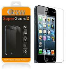 2X Tempered Glass 0.2mm Ultra Thin Screen Protector Guard For iPhone SE 5S 5C 5