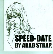 (CX921) Arab Strap, Speed-Date - 2006 DJ CD