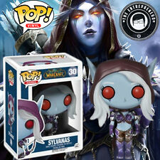 Funko Pop Games: WOW Lady Sylvanas Figure SAME DAY SHIPPING / USA / IN STOCK