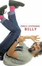 Billy Connolly, Stephenson, Pamela, Good Book