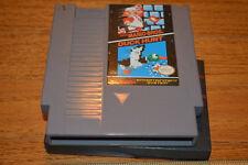 NES Nintendo Super Mario Bros. Duck Hunt game cartridge  #892
