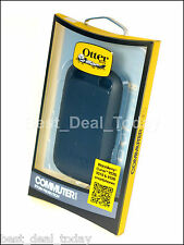 OEM OTTERBOX COMMUTER SHELL CASE FOR BLACKBERRY CURVE 9315 9220 9310 9320 BLACK