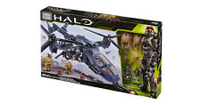 Mega Bloks Halo Flood Hunters UNSC Falcon #97173 (NEW)