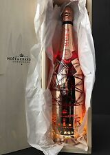 Moet & chandon nectar imperial Rose champán n.i.r. 3l LED Jeroboam 12% vol