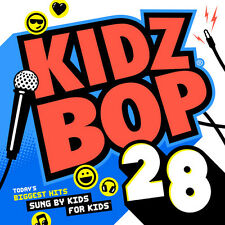 Kidz Bop Kids - Kidz Bop 28 [New CD]