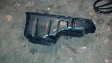 6.5 diesel oil pan