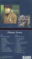 """Th. FERSEN """"Le jour du poisson/Le bal des oiseaux"""" 2 CD"""