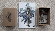 Kingdom Death Storm Knight OOP Rare Limited Collectors