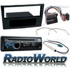 Vauxhall Astra H Clarion Car Stereo Radio Upgrade Kit CD MP3 AUX FM iPod B