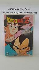 Dragonball Z World Tournament - The Draw Vol: 4.7 UNCUT [DVD], Region 4