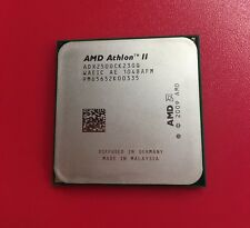 ADX2500CK23GQ AMD Athlon II X2 250 3.0GHz 2MB AM3 Dual Core Processor