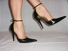 Pumps High heels  12cm leder size 38 Produce Bolingier Poland -fashion-style