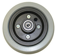 Pride Jazzy/Quantum Front/Rear 6x2 Caster Wheels, OEM Style. Set Of 4  Save$$$$