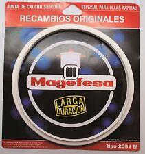 JUNTA ORIGINAL PARA OLLA RAPIDA DE MAGEFESA 990652 rubber parts goma recambio 22