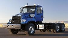 Freightliner 108SD And 114SD Heavy Duty Trucks Workshop Service Repair Manual