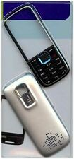 New!! Silver Housing / Fascia / Cover / Case for Nokia 5130 XpressMusic