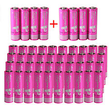 48PCS NEXcell Ultimate Lithium 1.5V AA Alkaline Battery For Shavers Camera etc