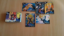 Lot cartes PP Dragon Ball Part 27