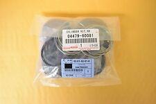TOYOTA OEM Front Brake-Disc Caliper Overhaul Kit 0447960081