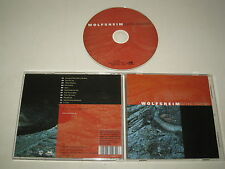WOLFSHEIM/CASTING SHADOWS(INDIGO/1460-2)CD ALBUM