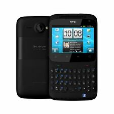 HTC Cha Cha - UNLOCKED Black Mobile Phone *BRAND NEW!*