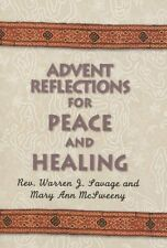 Roman Catholic Advent Reflections for Peace and Healing - Christmas