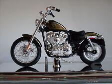 Harley Davidson Modell, 2012 Seventy-Two (33), Maisto Motorrad 1:18