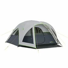 Campvalley 6-Person Instant Dome Tent  or Coleman Popup 4-Person Tent
