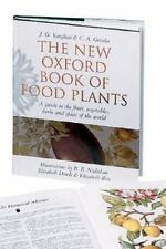 The New Oxford Book of Food Plants-ExLibrary