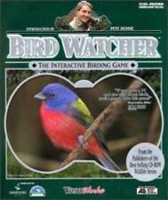 Bird Watcher-il gioco interattivo BIRDWATCHING-VERSIONE BIG BOX NUOVO E SIGILLATO