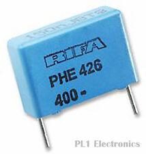 KEMET    PHE426HF7220JR06L2    Film Capacitor, PHE426 Series, 2.2 µF, ± 5%, PP (