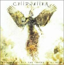 Soundtrack for the Voices in My Head, Vol. 1 by Celldweller (CD, Dec-2008,...