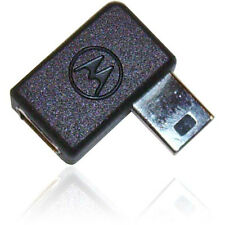 OEM SKN6182a Motorola mini-USB EMU Angle Port Adapter