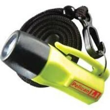 NEW! Pelican Products 1930 L3 LED Flashlight Yellow (1930-010-245)