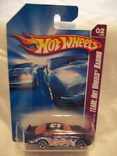 2008 Hot Wheels Dodge Charger Stock Car